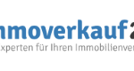Immoverkauf24 Logo