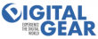 DigitalGear Logo