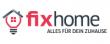 Fixhome Logo