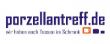 Pozellantreff.de Logo