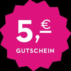 5€ Gutschein bei Mey