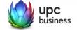UPC Business Logo