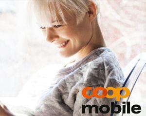Coop Mobile Gutschein