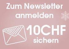 Zum Baby Markt Newsletter anmelden und CHF 10.- sichern!