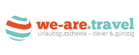 We-Are.Travel Gutschein