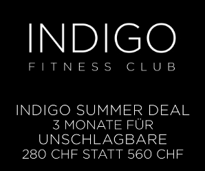 INDIGO Fitness Summer Deal