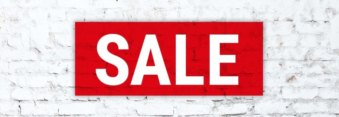 HAMMER Fitness Sale