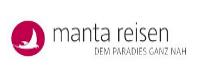 Manta Reisen Gutscheincode