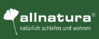 allnatura Gutscheincode